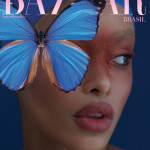 Harper's Bazaar disponibiliza revista de abril para download gratuito