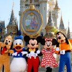 Parques da Disney não devem abrir até 2021