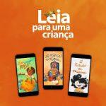Para entreter crianças em casa, bot do WhatsApp distribui livros infantis do Leia para uma Criança em PDF