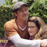 """Brad Pitt é um dos convidados do novo programa dos """"Irmãos à Obra"""""""
