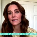 Kate Middleton fala sobre homeschooling do príncipe George