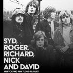 Pink Floyd lança versões raras de faixas clássicas de sua discografia
