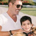 Simon Cowell não deixa o filho assistir TV