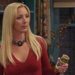 """Atriz de Friends revela que filho não é seu fã: """"Nem quero que seja"""""""