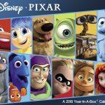 Disney prepara super especial na TV com os filmes da Pixar