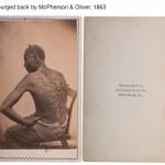 Will Smith vai interpretar escravo de foto famosa que ajudou na abolição