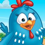 Galinha Pintadinha prorroga até 30 de junho o acesso gratuito ao seu aplicativo