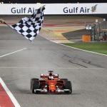 Fórmula 1 vai vender retalhos da bandeira quadriculada para ações sociais