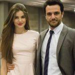 """Rodrigo Lombardi e Camila Queiroz relembram cenas de sexo em """"Verdades Secretas"""""""
