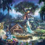 Disney modifica brinquedo Splash Mountain por inspiração em filme considerado racista