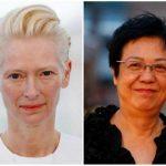 Festival de Veneza vai homenagear carreiras de Tilda Swinton e Ann Hui