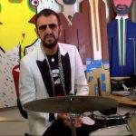 Ex-Beatle Ringo Starr comemora 80 anos em live com Paul McCartney e amigos