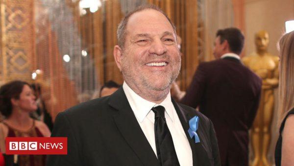 Vítimas de Weinstein podem receber US$ 19 mi em indenizações