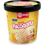 Nova parceria faz Paçoquita virar sorvete em massa