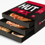 Semana da Pizza – Pizza Hut / Hut Box