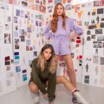 Marina Ruy Barbosa lança marca de moda