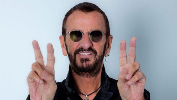 Ringo Starr vai festejar 80 anos com live e convidados especiais