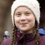 Greta Thunberg ganha prêmio e doa 100 mil euros para Amazônia