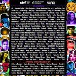 Lollapalooza anuncia edição online com shows de Paul McCartney, Imagine Dragons, Metallica e mais!