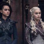 """Atriz revela assédio nos bastidores de """"Game of Thrones"""""""