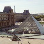 Louvre reabre com precauções para prevenir contágios da Covid-19
