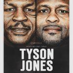 Mike Tyson fará luta de exibição com Roy Jones Jr. em 12 de setembro