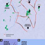 Uber traz de volta ciclofaixa de lazer em São Paulo