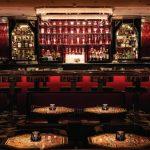 Baccarat lança Baccarat Bar dentro da Harrods