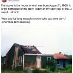 Viola Davis compra casa onde nasceu, localizada em ex-plantação operada por escravos