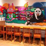 Restaurante da Hello Kitty reabre com novidades