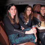 Raquel Correa, Carol Pappa Pagano e Gabriella Teixeira