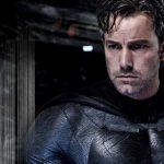"""Ben Affleck retornará como o Batman em """"The Flash"""""""