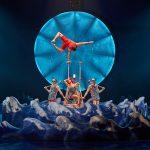 Grupo de credores assumirá o controle do Cirque du Soleil