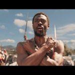 """""""Pantera Negra"""" vai ser exibido na Globo em homenagem a Chadwick Boseman"""