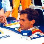 Netflix fará minissérie sobre a carreira de Ayrton Senna
