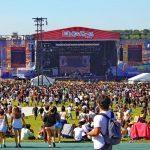 Lollapalooza 2020 deve acontecer somente em 2021 devido à covid-19