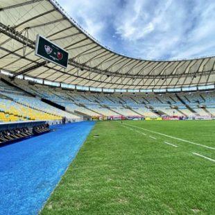 Ministério da Saúde aprova retorno de até 30% da torcida nos estádios