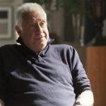 Globo não renova com Antonio Fagundes, que deixa emissora depois de 44 anos