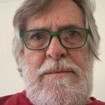 José de Abreu sobre Luana Piovani: 'Tem muita gente burra talentosa'