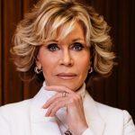 Jane Fonda afirma se arrepender de não ter feito sexo com Marvin Gaye