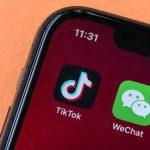 Trump ordena bloqueio de downloads de TikTok e WeChat nos EUA