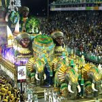 Carnaval: Liesa adia desfiles que seriam em fevereiro de 2021 e estuda transferir festa para o meio do ano