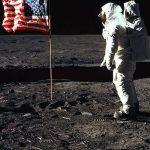 Nasa quer levar primeira mulher à Lua até 2024