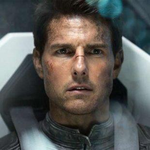 Tom Cruise agenda viagem ao espaço como preparativo para novo filme