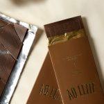 Bacio di Latte lança linha de chocolates em barra