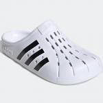 AdiletteClog – conheça o lançament da Adidas