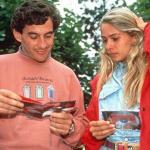 Adriane Galisteu revela que Ayrton Senna morreu sem realizar três grandes sonhos