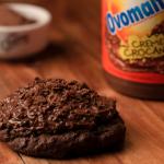 Mr. Cheney apresenta novos sabores de cookies com Ovomaltine para o Dia das Crianças