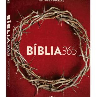 Bíblia inovadora permite leitura em um ano