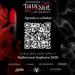 Sephora Dark Side of Beauty 2020